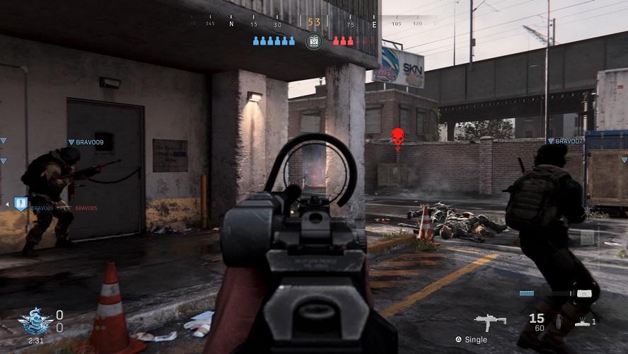 Call of Duty Modern Warfare's Open Beta Left Players Salivating Impact