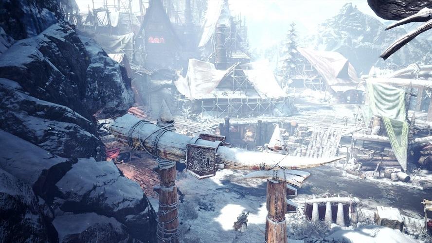 Monster Hunter World Iceborne Rewards Players Returning To The Hunt Seliana